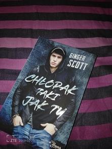 Chłopak taki jak ty to zdecydowanie nie jest książka o miłości dla nastolatek...