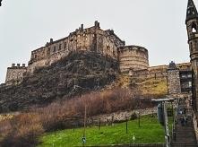 Edynburg, Szkocja Cudowne m...