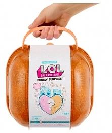 L.O.L Surprise Bubbly Orange