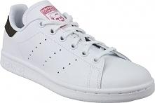 Adidas Stan Smith J  b37186 36 2/3 Białe