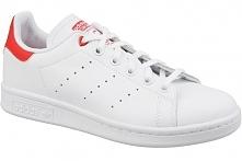 Adidas Stan Smith J  g27631 35,5 Białe