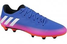 Adidas Messi 16.4 Fxg J bb1033 32 Niebieskie