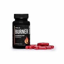 Nutrigo Lab Burner to wielo...