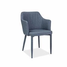 wygodne krzesło  tapicerowa...