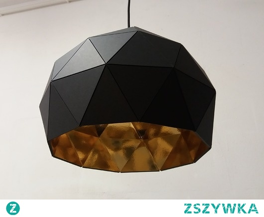 Lampa AFRO