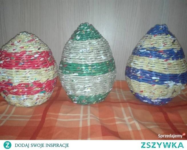 Duże jajo