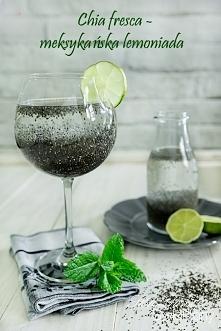 Naturalny energetyczny napój.