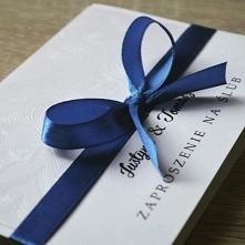 Zaproszenia na ślub ❤❤