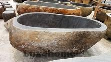Indonesien Bali Steinbadewannen zu verkaufen. Steinbadwannen UK, Steinbadwann...