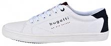 Bugatti Męskie Sneakersy 321719036900-2000 (Rozmiar 46)