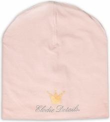 Elodie Details - LOGO Beanie - Powder Pink 0-6m