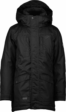 Striukė Five Seasons Hadland JKT JR, Black
