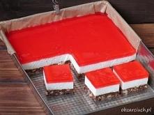 Ciasto na sucharach bez pie...