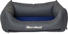 Recobed Kanapa Lincoln L grey/blue