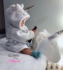 Jednorożec malutki *-*