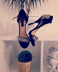 buty od modelki