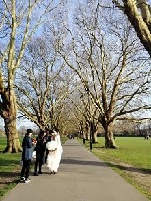 Park, Cambridge - Anglia