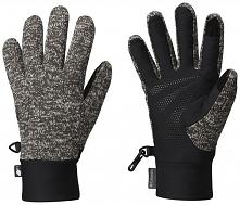 Columbia Rękawiczki Damskie W Darling Days Glove Shark Black Xl