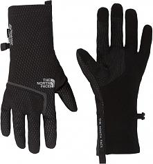 The North Face Sportowe Rękawiczki Damskie Women'S Gore Closefit Tricot Glove...