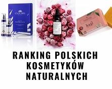 10 polskich marek kosmetycznych, które musisz znać!