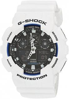 Casio G / G Shock Ga-100b-7a
