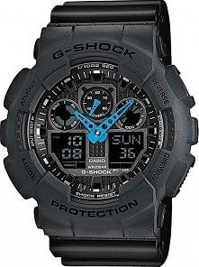 Casio G / G-Shock Ga 100c-8a