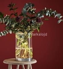 Lampa stołowa / wazon BOUQUET (107327) Markslojd