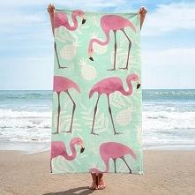 Ręczniki plażowe fullprint ...