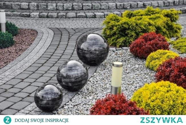 Kule dekoracyjne - Ekotechnik24.pl