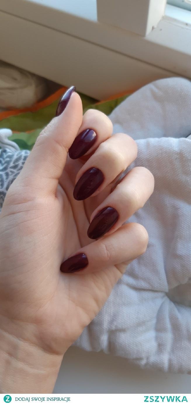 #nails #hobby #nowicjusz
