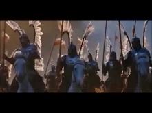 Sabaton-Winged Hussars (Pol...