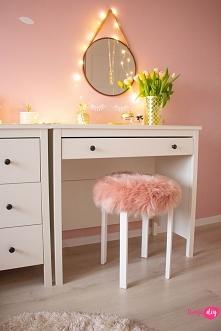 Metamorfoza taboretu IKEA F...