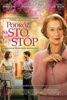 Podróż na sto stóp *** Madame Mallory (Helen Mirren) od lat kieruje restaurac...