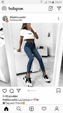 wie ktoś co to za model butów ? ;)