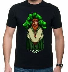Koszulka Słowiańska, Wyrwidąb