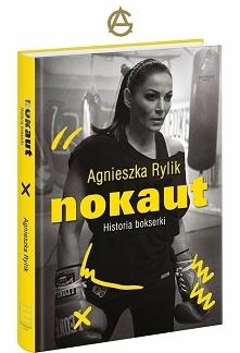 Nokaut Historia bokserki książka z autografem.