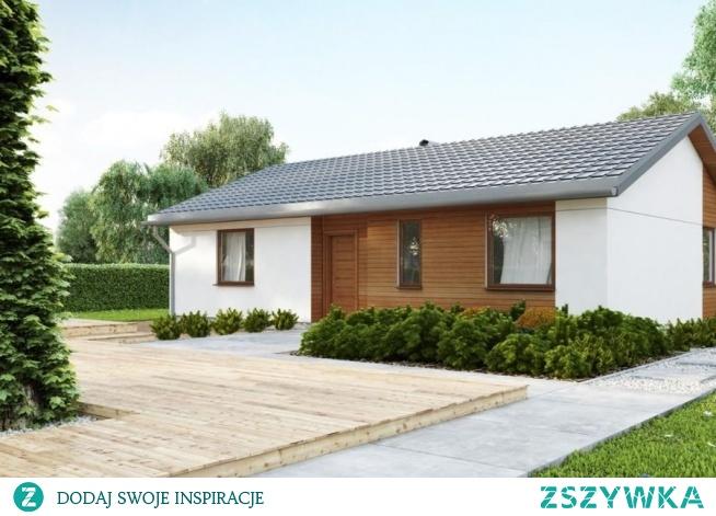 Podobają Ci się domy wolnostojące, parterowe? Nam też! Możemy wybudować dla Ciebie takie domy pasywne lub inny rodzaj energooszczędnego budownictwa.