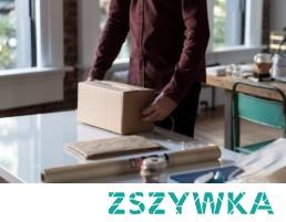 Outsourcing logistyki może Ci pomóc nie tylko w pozbyciu się nadmiaru paczek. To także usługa, która pozwoli Ci jeszcze bardziej rozwinąć Twój biznes!