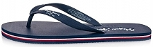 Pepe Jeans Japonki Męskie Swimming 2.0 43 Ciemnoniebieski