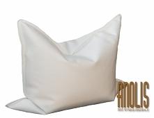 Pufa biała