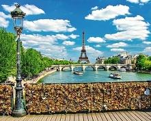 Zapraszamy na spacer po Paryżu :)