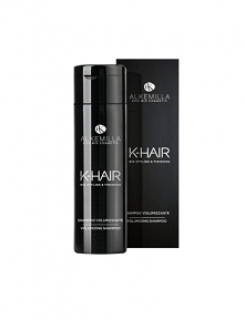 Szampon zwiększający objętość włosów Alkemilla