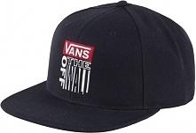 Vans Mn Vans Block Snapba Dress Blues Os