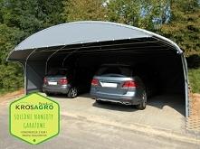 ✅ Solidne namioty garażowe ...