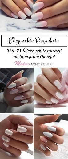 TOP 21 Ślicznych Inspiracji...