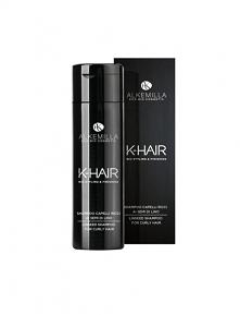 Naturalny szampon do włosów kręconych i falistych 250ml  - Alkemilla  Szampon do włosów Alkemilla stworzony specjalnie z myślą o pielęgnacji włosów kręconych i falowanych. Zawie...