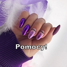 Pomocy!Co to za fiolet i te...