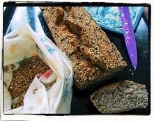 Chleb z kaszy gryczanej - B...