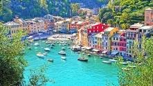 Włoskie wybrzeże nigdy nie przestaje lśnić ;) Zapraszamy na puzzle <3