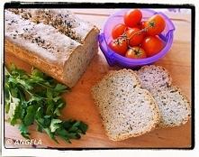 Chleb pszenno-żytni na zakw...